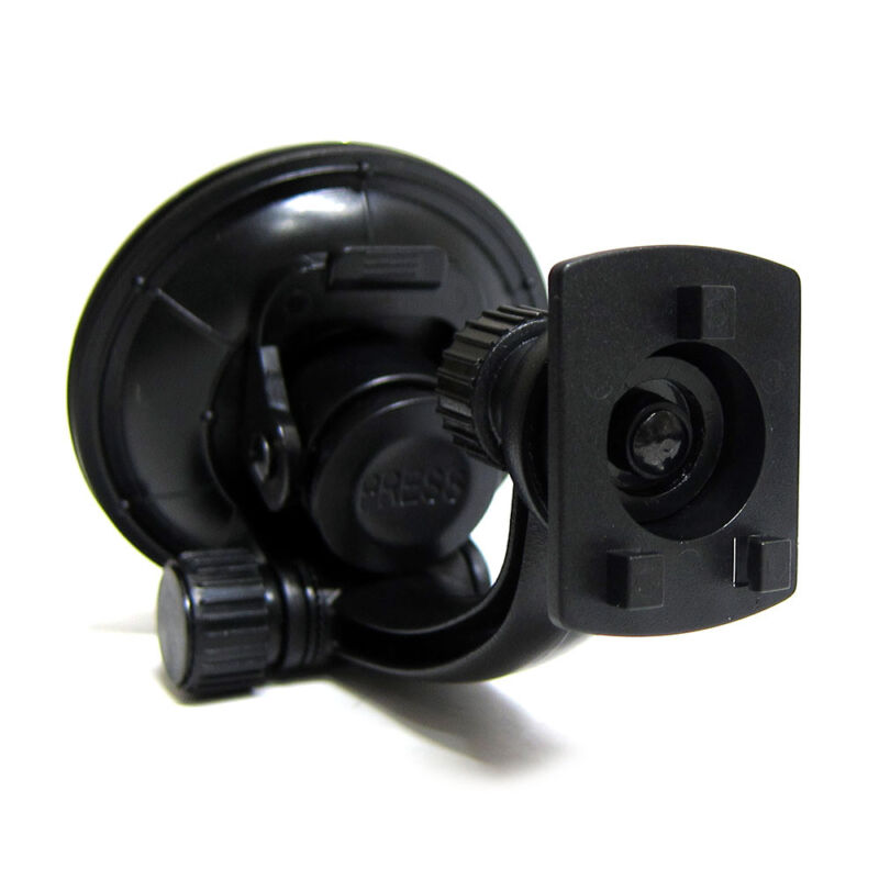 Car Windshield Suction Cup Mount For Rand McNally OverDryve 7 8 Pro w/GPS - SCMO