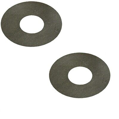 Sc303132 Two Slip Clutch Disc Fits Ford Rotary Cutter