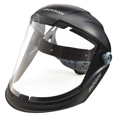 Jackson Safety 14200 Maxview Faceshield