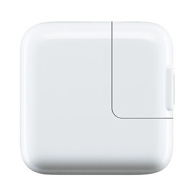 Apple USB Power Adapter 12W 12 Watt Charger iPad iPhone 5 6 7 8 X Fast Charging , used for sale  DELHI