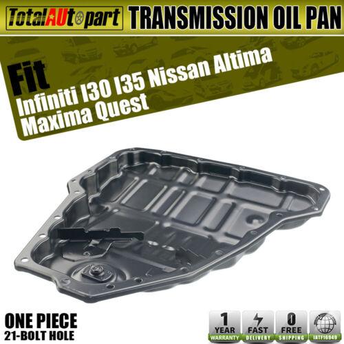 A-Premium Engine Oil Pan Compatible with Nissan Altima 1993-2001 l4 2.4L