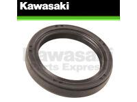 NEW 2008-2014 GENUINE KAWASAKI KFX 450 R KFX450R A-ARM GUARD SET K55020-0286