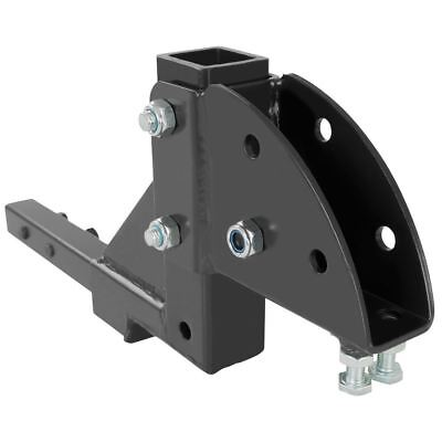 Hitch Mount Mobility Carrier 1-1/4