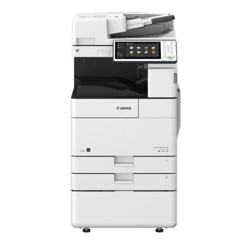 Canon Ir Advance 4545i A3 Mono Laser Copier Printer Scanner Mfp 45 Ppm 4531i