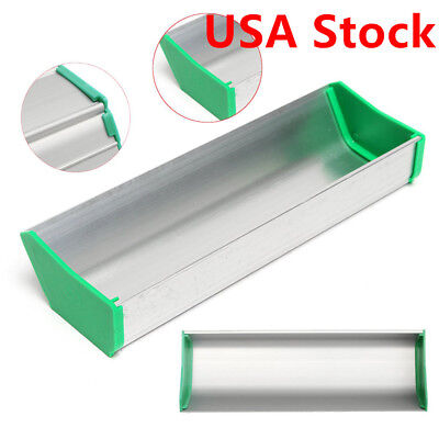 Us Stock 8 Dual Edge Emulsion Scoop Coater For Screen Printing