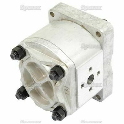 Made To Fit Oliver 1250 Hydraulic Pump 670668a