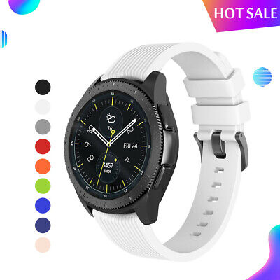 For Samsung Galaxy Watch 42mm/Gear Sport Watch/Vivoactive 3/Ticwatch 2 Bands ()