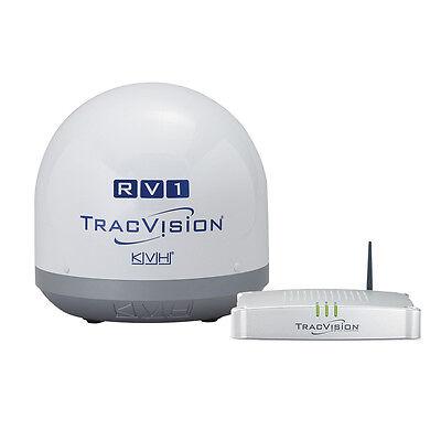 Kvh Satellite Tv (KVH TracVision RV1 13.5