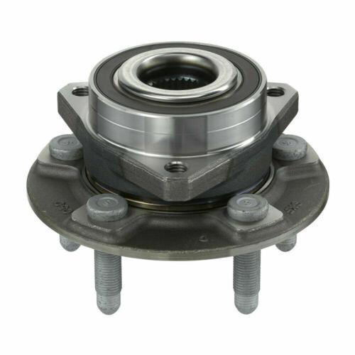 Rear Wheel Hub Bearing Assembly New For Cadillac ATS CT6