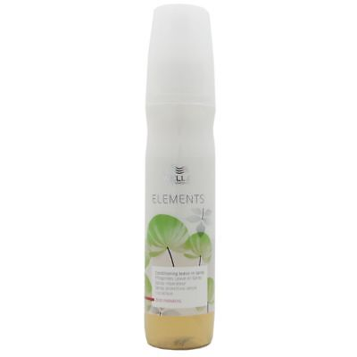 Wella Elements Leave-In Spray Conditioner 150
