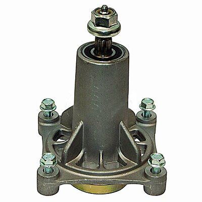 (Spindle Assembly Lawn Mower Tractor Craftsman Husqvarna Repair Parts AYP 187292)