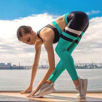 2pcs Yoga Suit Set Women Bra and Leggings Sports Wear Gym Clothing Athletic