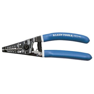 Klein Tools Wire Stripperscutters 11054