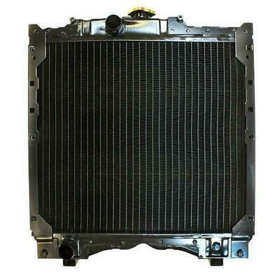 New R7594 Radiator Fits Case-ih