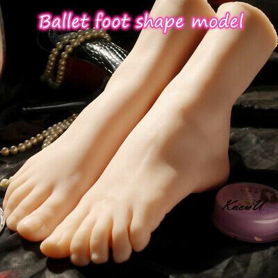 One Or Model 37 Left Legs Lifelike Right Mannequin Displays Feet Shoes Female