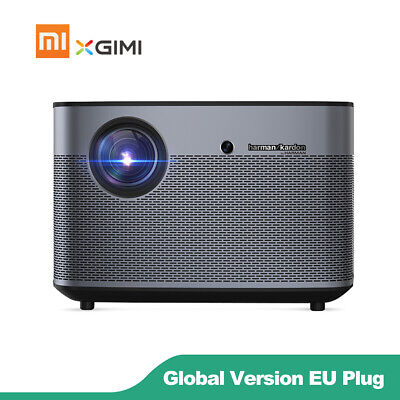 Xiaomi XGIMI H2 Projector 1080P 4K Auto Focus Stereo WiFi DLP TV Beamer D3E1