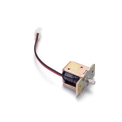 Dc12v 0.5a Mini Electric Bolt Lock Small Cabinet Lock Solenoid Lock 161520mm