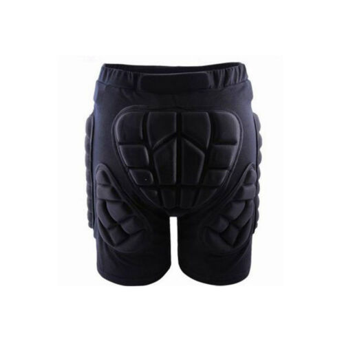 a0145682eeec Details about Protective Gear Hip Padded Shorts Skiing Skating Snowboard  Protection Fashion a