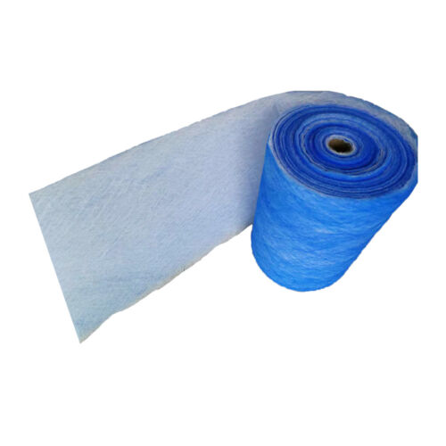 "Msfilter Paint Spray Booth Exhaust Filter Roll, 36""x 100 ft (18 Gram)"