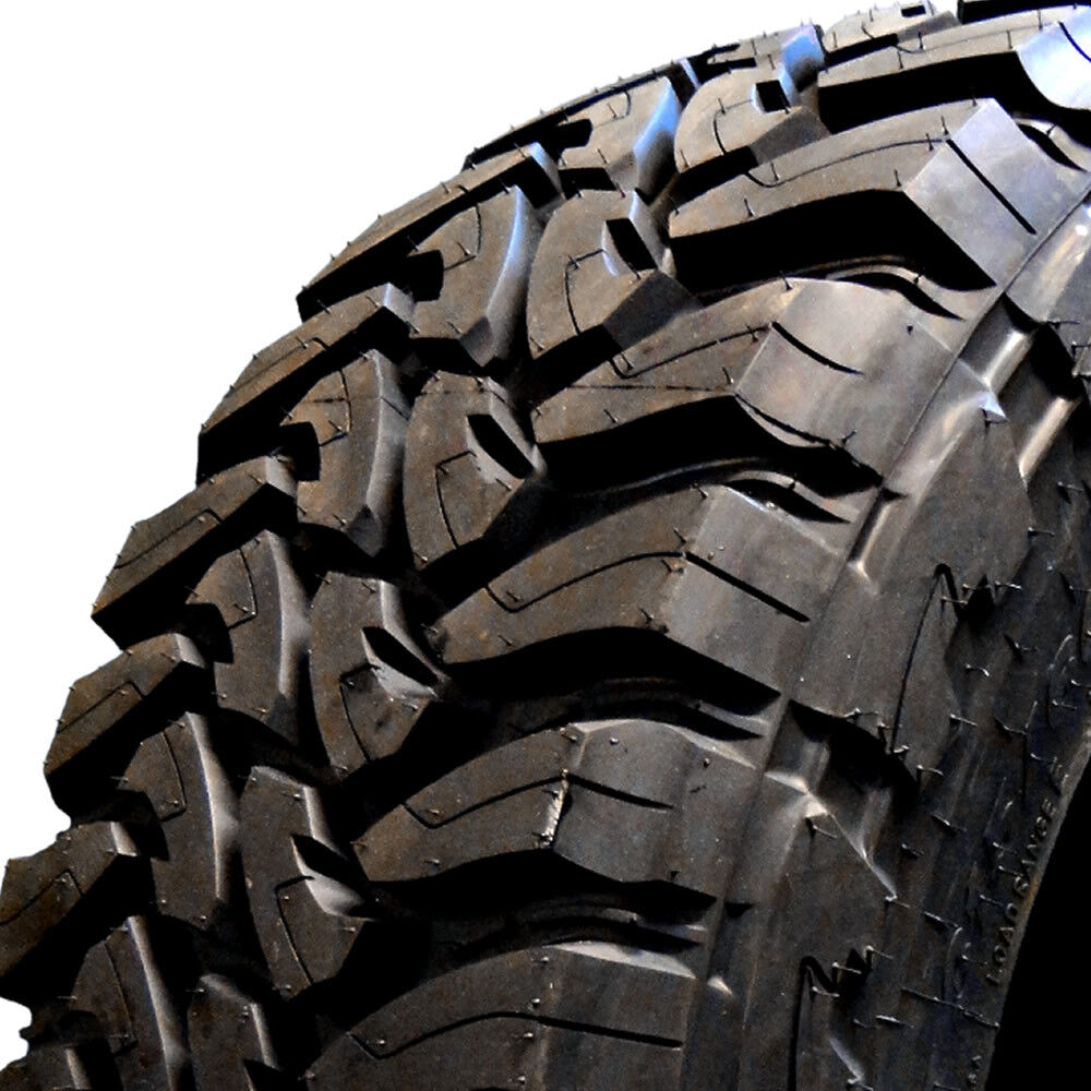 18x9 Black Worx Beast 803 8x170 12 Wheels Toyo Open Country MT 275 70 18