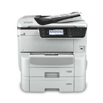 Epson WorkForce Pro WF-C8690 A3 Color Multifunction