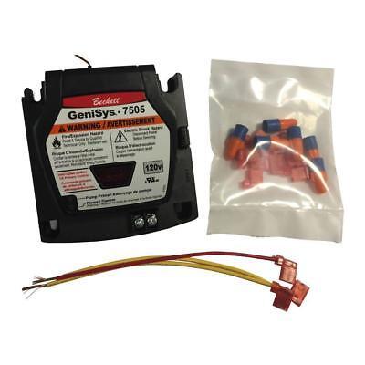 Advanced Oil Burner Control 3 Indicator Lights Programmable 2 Communication Port