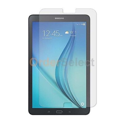 NEW LCD Ultra Clear HD Screen Protector for Android Samsung Galaxy Tab E 8.0""