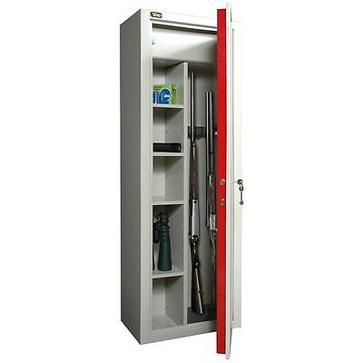 Closet Viro Gun Cabinets and Documents Holder 4433.TM Modular Armored + Treasure