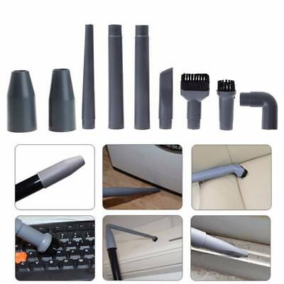 Used, 9 pieces / set of universal vacuum cleaner multi-function accessories set for sale  Shipping to India