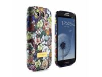 samsung s3 set price of £100 with accessories and cases an brand new battery, charger no timewasters