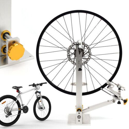 """29""""Bicycle Wheel Repair Workstands Wheels Trimming Tool Kit"""
