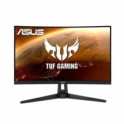 "Asus VG27WQ1B 27"" WQHD 165HZ HDMI DP FreeSync HDR Curved LED Gaming Monitor"
