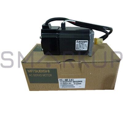 New In Box Mitsubishi Hc-mfs43 Servo Motor