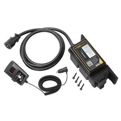 Tekonsha 90250 Prodigy Rf Electronic Brake Control 1-3 Axle Trailers