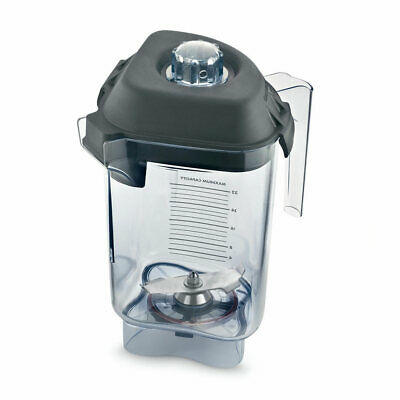 New Vitamix - 48 Oz Advance Container W Blade Assembly Lid No Box
