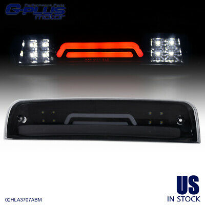 Truck Third 3rd Tail Brake Light w/Cargo Lamp Bar FOR 2009-17 RAM 1500 2500 (3500 Truck Tail Lamp Light)