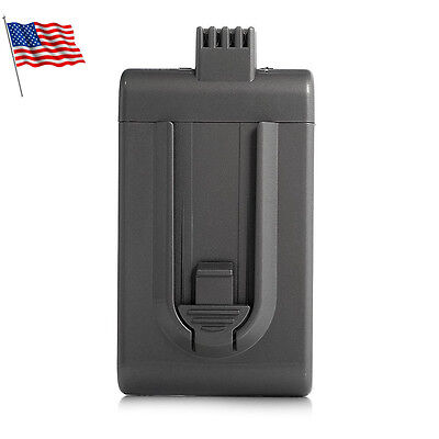 New 21.6V 2.2Ah Vacuum Cleaner Battery for Dyson DC12 DC16 12097 912433 BP-01