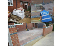 EXTENSION,DRIVEWAYS,PLASTERING,FLOORING,TILING,WINDOWS & DOORS,FENCING,CHIMNEY BREST REMOVAL,JOINERY