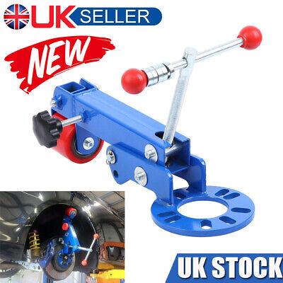 Professional Heavy Duty Roll Fender Reforming Tool Wheel Arch Roller Flaring NEW