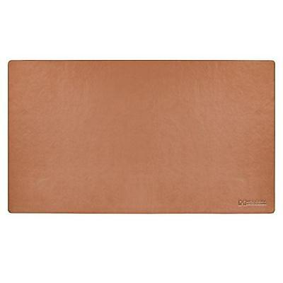 Top Rated - Modeska 24x14 Leather Desk Pad - Executive Blotter And Protective