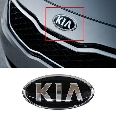OEM 863182T000 Front Hood Logo Emblem for Kia Optima 2011-2015 / Rio5 2013-2014