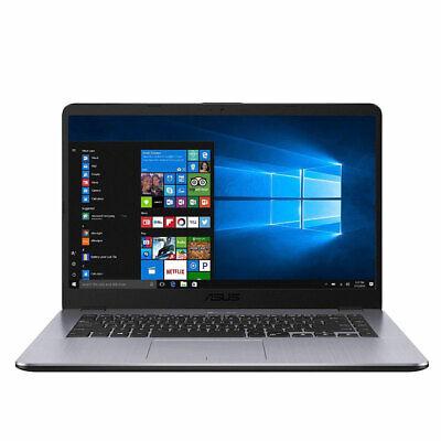 "ASUS VivoBook X505ZA 15.6"" Windows 10 Laptop AMD Ryzen 3-2200U, 8GB RAM, 1TB HDD"