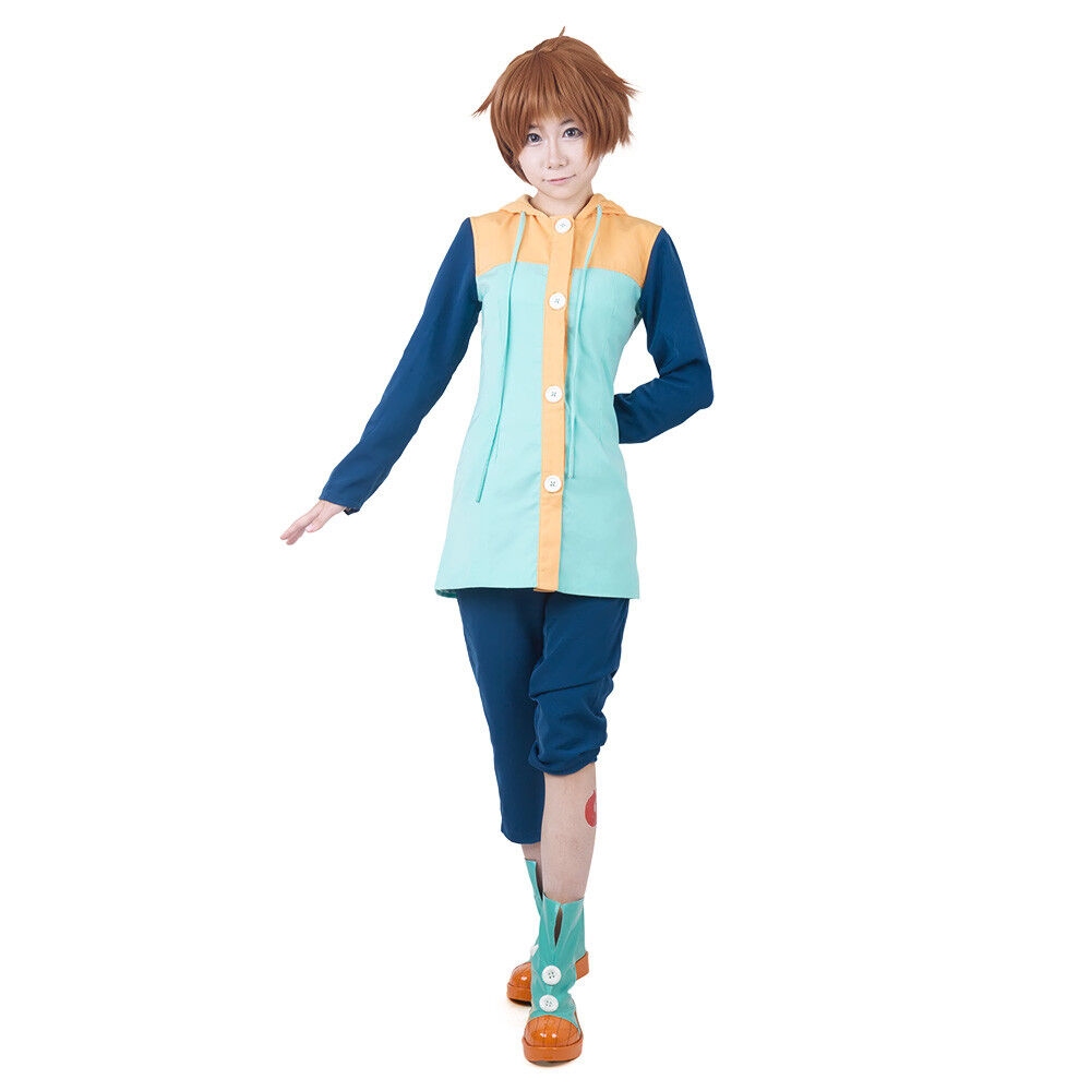 King Cosplay The Seven Deadly Sins Costume Men Outfit Coat ...