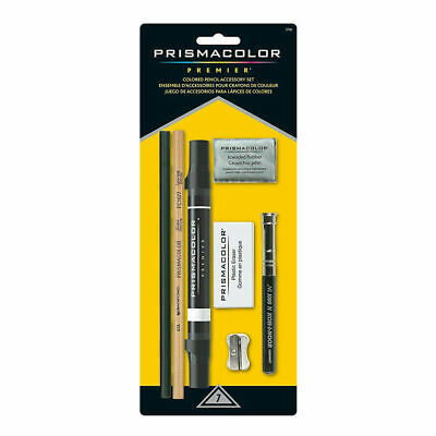 Prismacolor Premier Colored Pencil Accessory Set