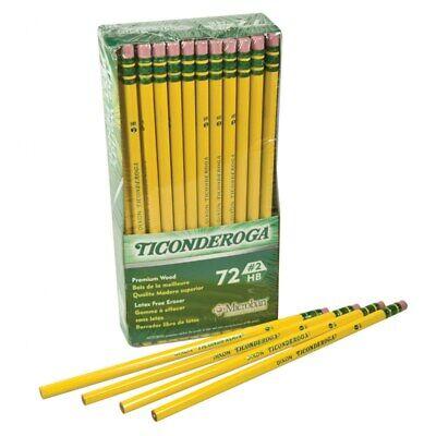 Dixon 2 Hb Pencils - 72 Count