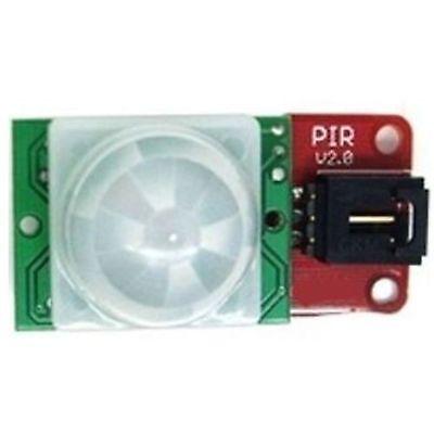 Digital High Sensitivity Pir Motion Sensor -arduino Compatible