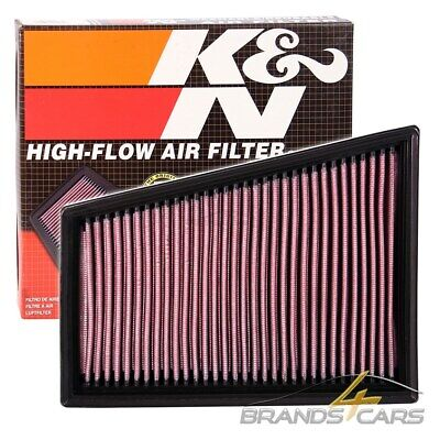 K&N SPORTLUFTFILTER SPORT LUFTFILTER SPORTFILTER AIR FILTER 33-2849 31956155