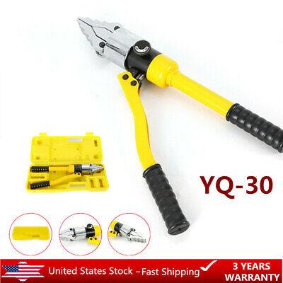 Portable Hydraulic Flange Spreader Separator Manual Flange Dividing Tool Yq-30