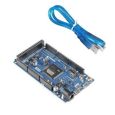 Due R3 Board Sam3x8e 32-bit Arm Cortex-m3 Control Board Module For Arduino S8