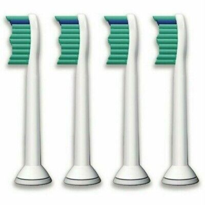 Philips Toothbrush replacement HX6062/10 Heads, For adults, Number of brush he..